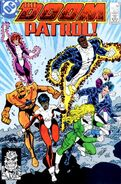 Doom Patrol Vol 2 8