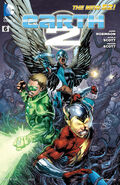 Earth 2 Vol 1 6