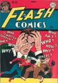 Flash Comics Vol 1 82