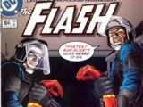 The Flash Vol 2 164