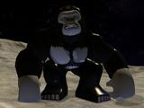 Grodd (Lego Batman)