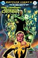 Hal Jordan and the Green Lantern Corps Vol 1 8