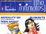 Intimates Vol 1 1