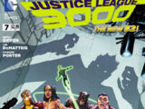 Justice League 3000 Vol 1 7