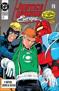 Justice League Europe Vol 1 11