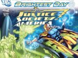 Justice Society of America Vol 3 42