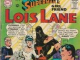 Superman's Girl Friend, Lois Lane Vol 1 79