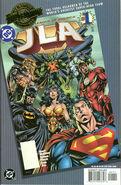 Millennium Edition JLA 1