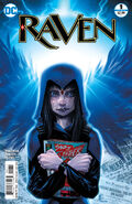 Raven Vol 1 1
