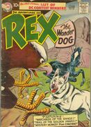 Rex the Wonder Dog 33