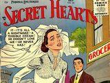 Secret Hearts Vol 1 34
