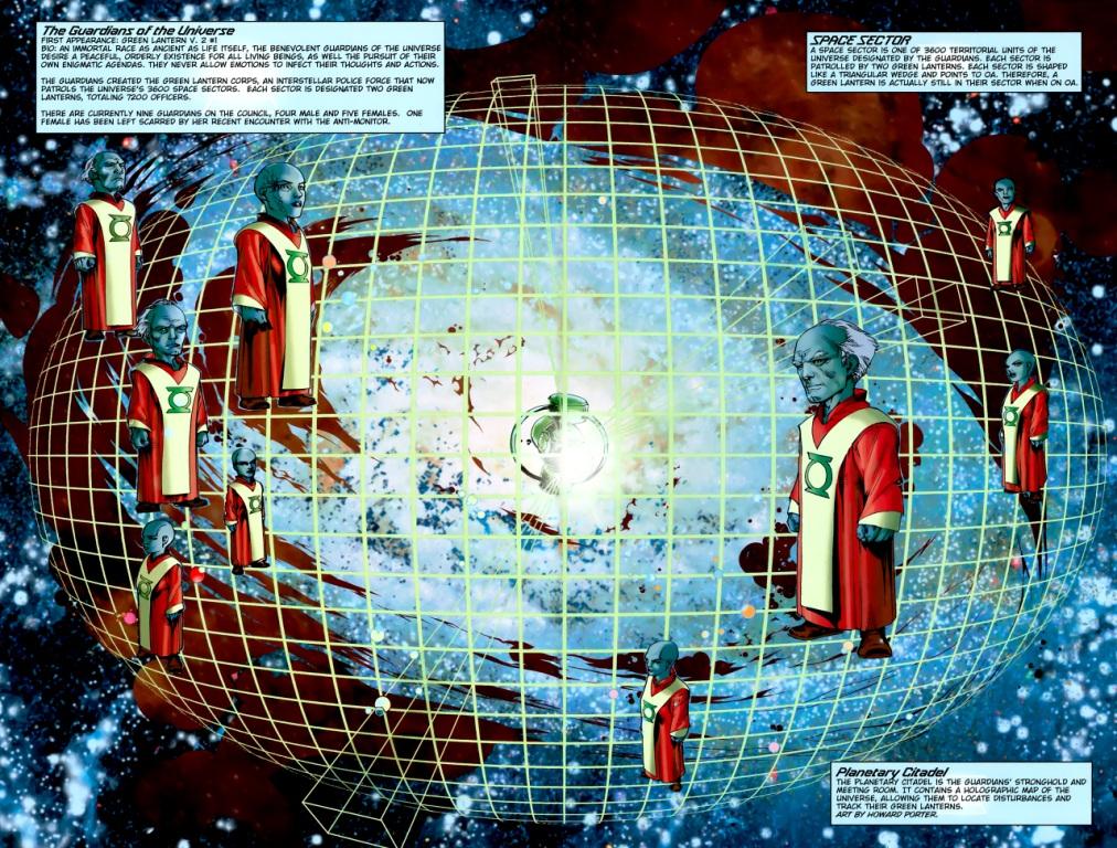 Category:Green Lantern Sectors | DC Database | FANDOM powered by Wikia