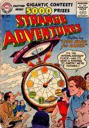 Strange Adventures 71