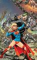 Supergirl Vol 6 25 Textless