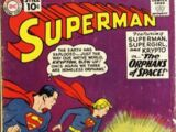 Superman Vol 1 144