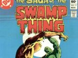 Swamp Thing Vol 2 11