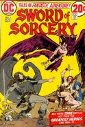 Sword of Sorcery Vol 1 3