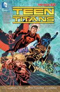 Teen Titans - The Culling