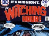 The Witching Hour Vol 1 41