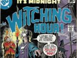 The Witching Hour Vol 1 83