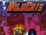 Wildcats Vol 3 1