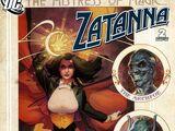 Zatanna Vol 2 2