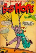 Adventures of Bob Hope Vol 1 26