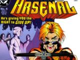 Arsenal Vol 1 4
