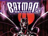 Batman Beyond 2.0 Vol 1 18 (Digital)