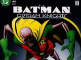 Batman: Gotham Knights Vol 1 44
