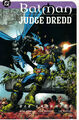 Batman Judge Dredd Vol 1 2