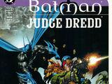 Batman/Judge Dredd Vol 1 2