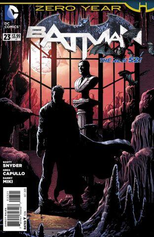 File:Batman Vol 2 23 Variant.jpg