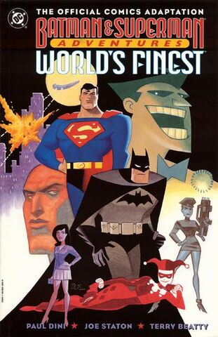 File:Batman and Superman Adventures Worlds Finest The Official Comics Adaptation Vol 1 1.jpg