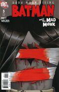 Batman and the Mad Monk 5