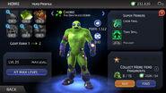 Chemo DC Legends 0001