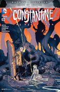 Constantine The Hellblazer Vol 1 10