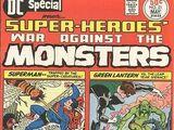 DC Special Vol 1 21