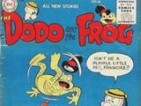 Dodo and the Frog Vol 1 86