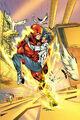Flash Bart Allen 0003