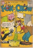 Fox and the Crow Vol 1 32