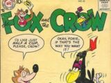 Fox and the Crow Vol 1 43
