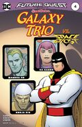 Future Quest Presents Vol 1 4