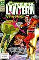 Green Lantern Vol 3 38