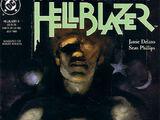 Hellblazer Vol 1 31
