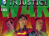 Injustice: Gods Among Us: Year Two Vol 1 9