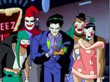 Jokerz (DCAU)