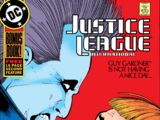 Justice League International Vol 1 18
