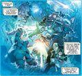 Justice League Justice League Legacy 001