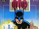 Batman: Legends of the Dark Knight Vol 1 8